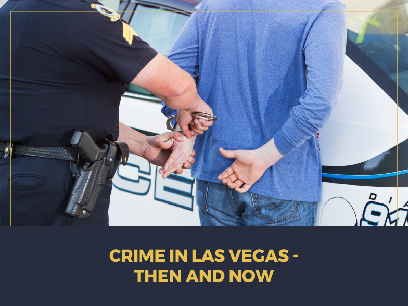 Crime In Las Vegas